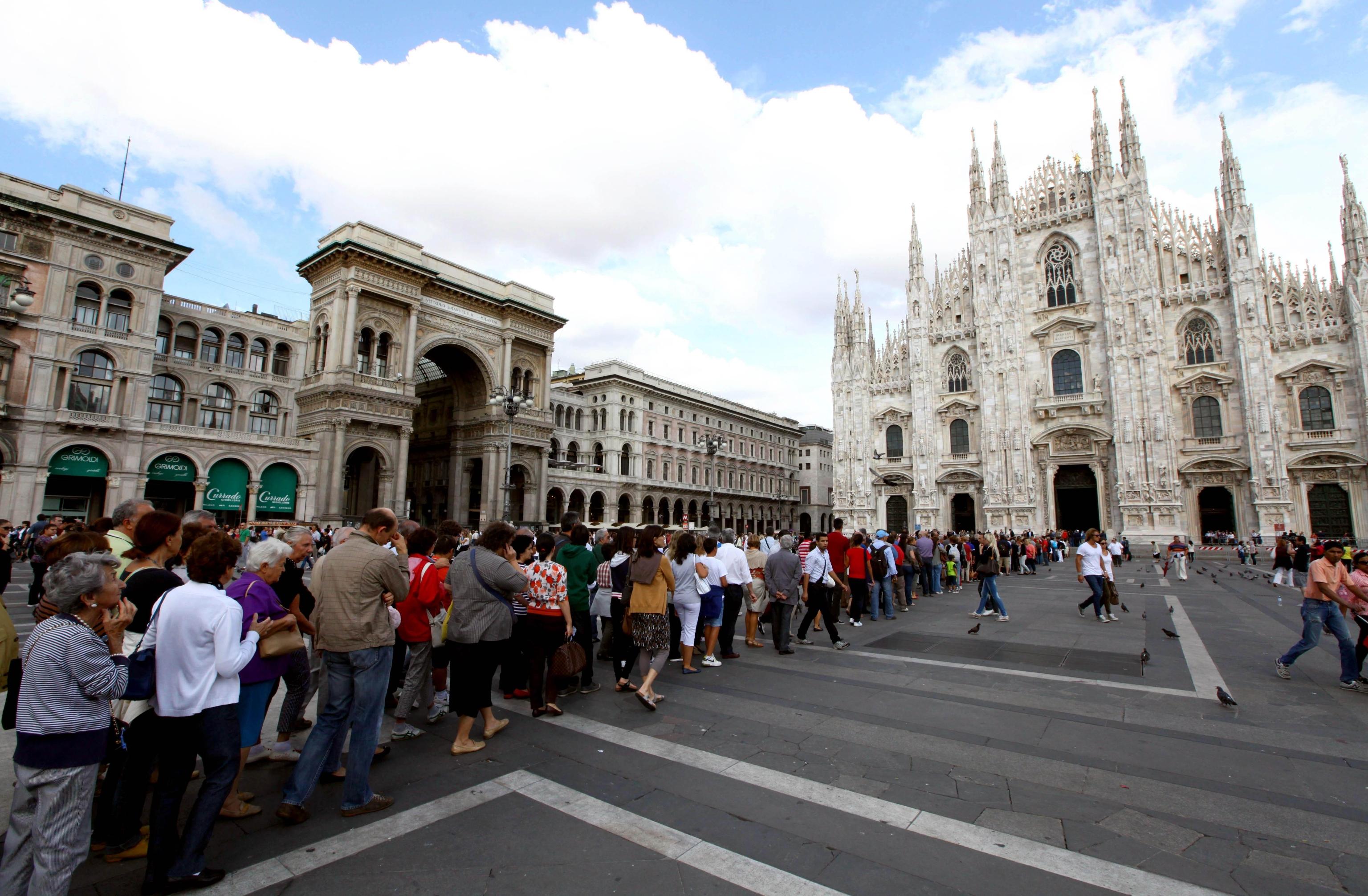 Il 15 settembre Giornata del dialetto milanese