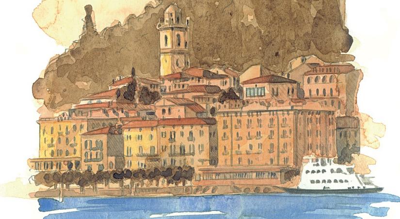 Sentieri del Lago di Como da scoprire con Albano Marcarini