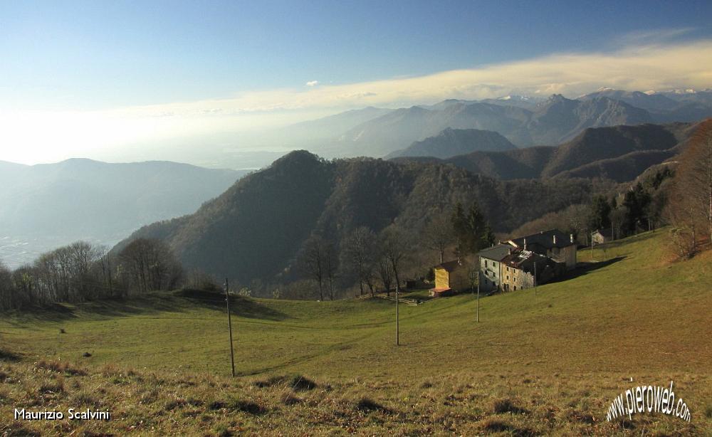 Luca Radaelli a «Una montagna di eventi»