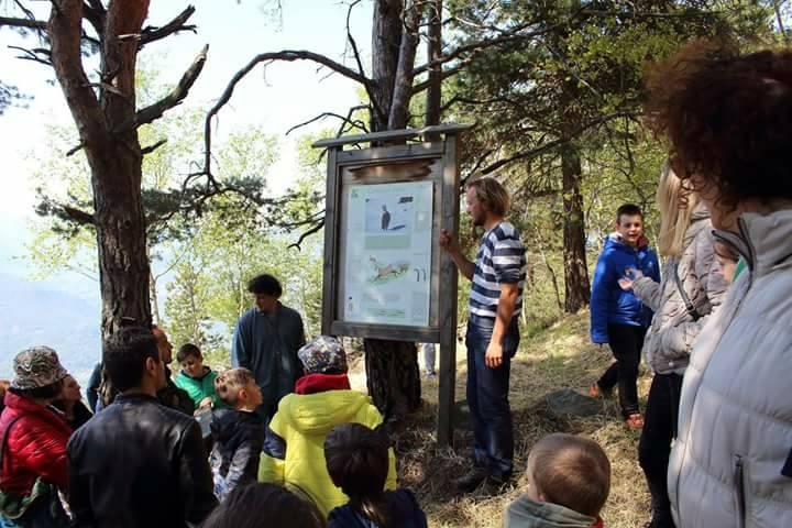 Giugno di iniziative al Parco dell'Adamello