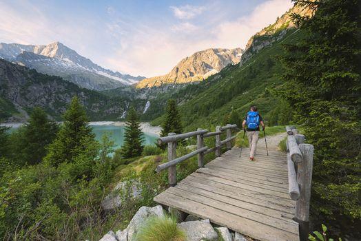 Fiera della sostenibilità alpina in valle Camonica