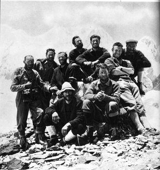 È morto l'alpinista Giuseppe Oberto