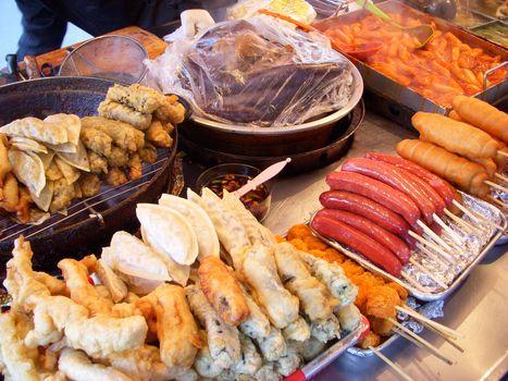 Street food a Lissone, evento rinviato ad aprile