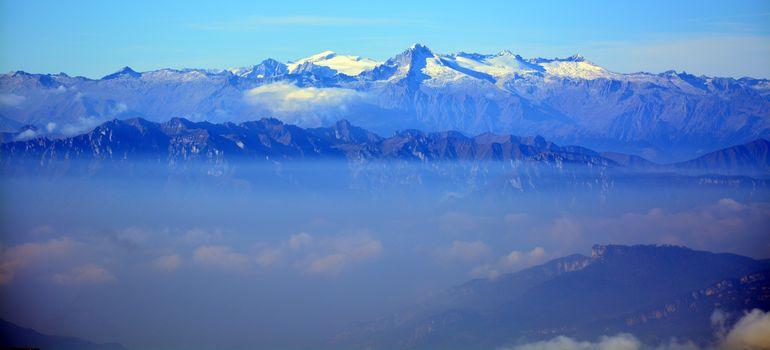 Unimont, avamposto alpino della provincia di Brescia