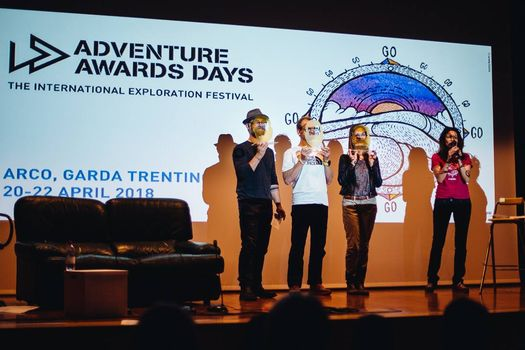 Adventure Awards Days: i riconoscimenti del 2018