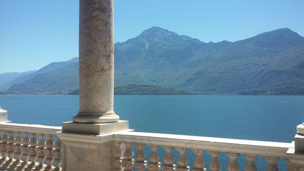 A colazione con Bach sul lago di Como