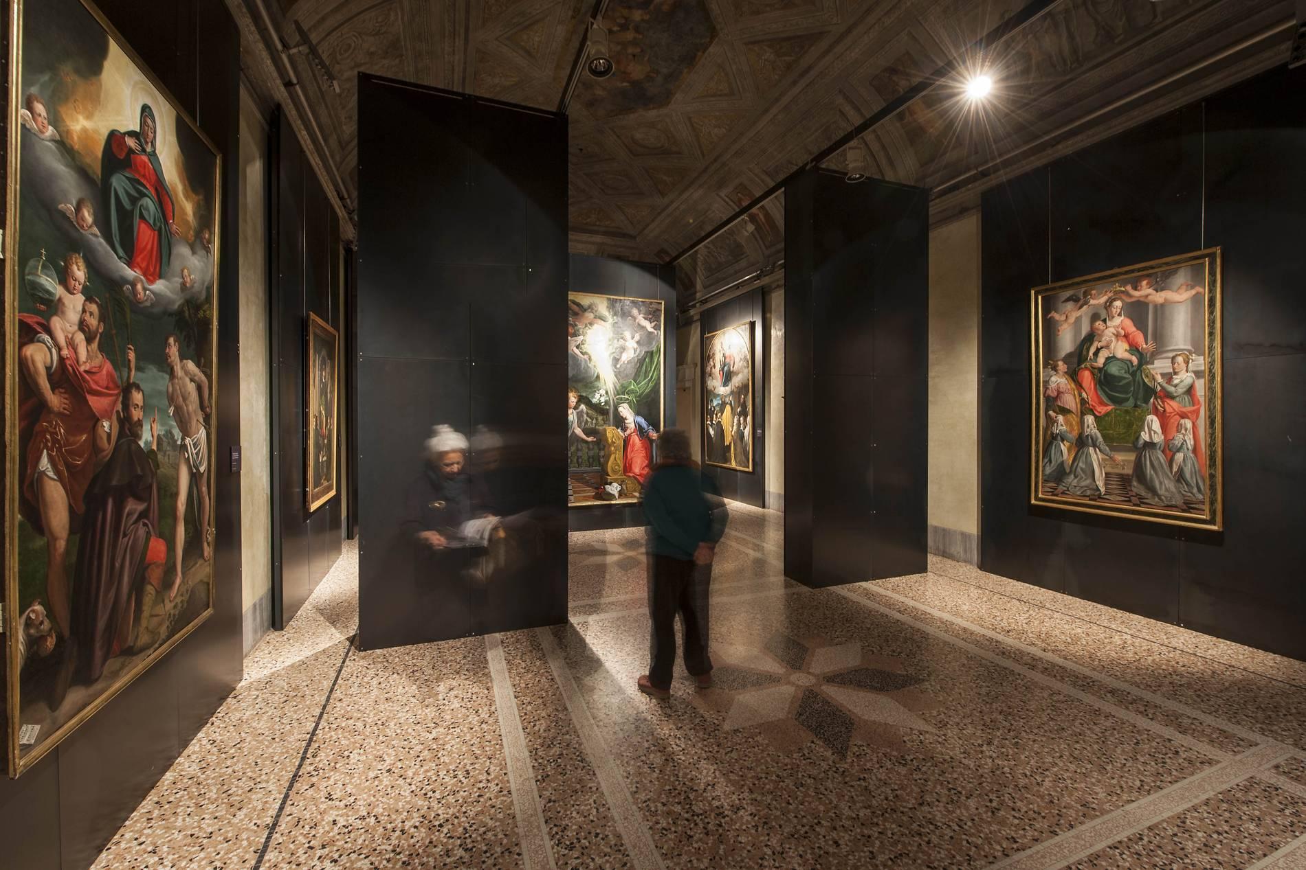 Museo Bernareggi, con Orobie alla scoperta del Cavagna
