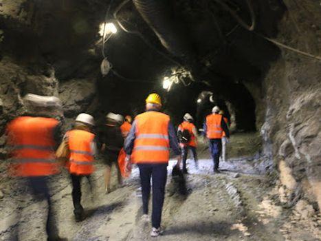 Valmalenco, con Van De Sfroos la Giornata delle miniere