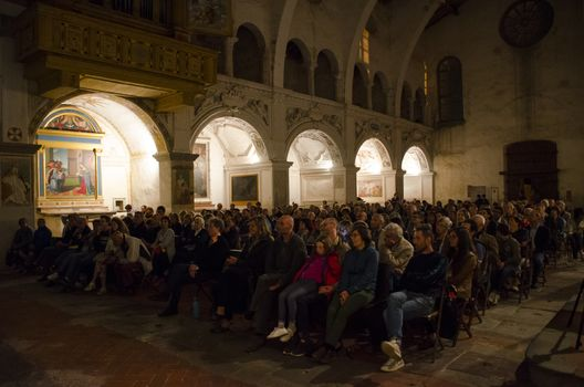 Il film sulla Dol incanta a San Nicola