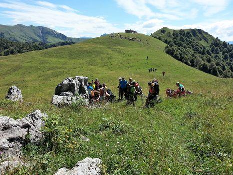 L'Ecomuseo della val San Martino presenta: Le nostre montagne