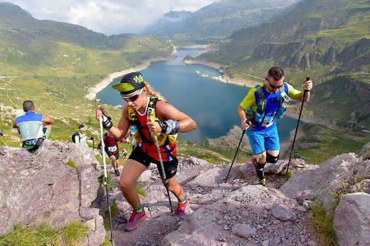 Quest'anno non si corre l'Orobie ultra trail