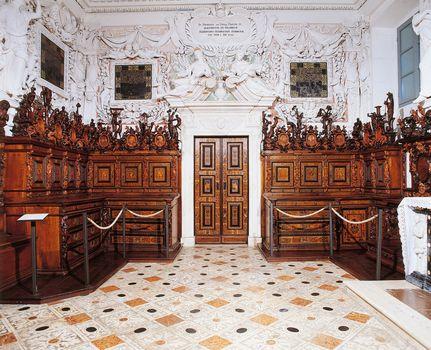 Visita guidata al centro storico di Alzano Lombardo