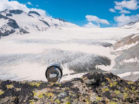 Un video sui guardiani dei ghiacci