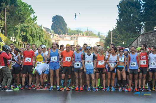 Bergamo City Run 2018 è alle porte