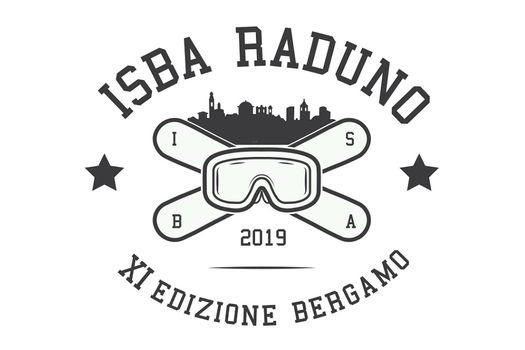 Snowboard alpinismo, raduno a Bergamo