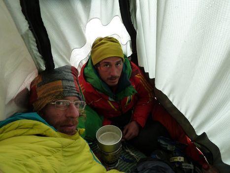 I Ragni con tre spedizioni in Patagonia