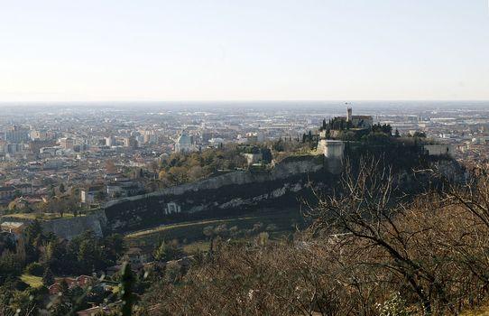 Brescia, visite gratis al Castello