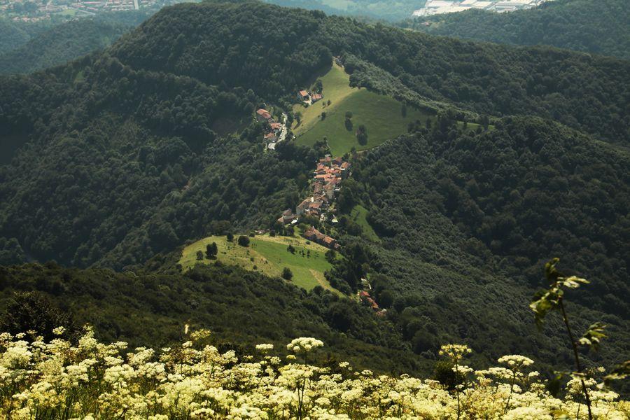 I Tesori della Dol proiezione a Carenno ne Una montagna di eventi