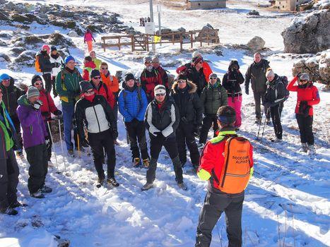 Domenica gli eventi di Sicuri con la neve