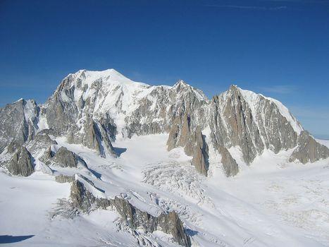 Monte Bianco solo con il pass. Cosa ne pensi?