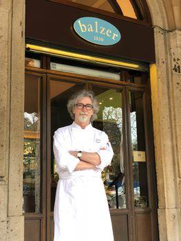 Lo chef Vittorio Fusari a Bergamo: Così voglio rilanciare il Balzer