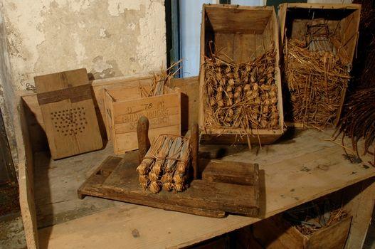 Sapori d'arte al Museo delle pietre coti