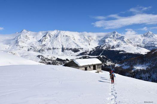 Weekend di passeggiate tra neve e storia