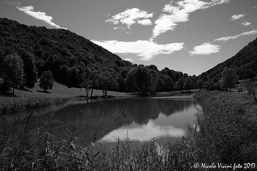 Workshop di fotografia a Conca di Crezzo