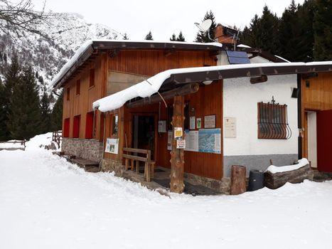 Presepi, luci e sci nel weekend di Orobie