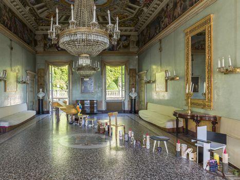 "A Bergamo un mese di ""Dimore Design"""