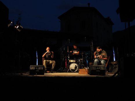Continua l'AmbriaJazz Festival