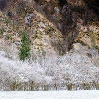 Grazie per le spiegazioni, non sapevo delle correnti fredde che caratterizzano la valle a Gaiano. Faro' un giro anche a Lenna. Ciao!