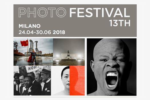 Photofestival, Milano si riempie di immagini
