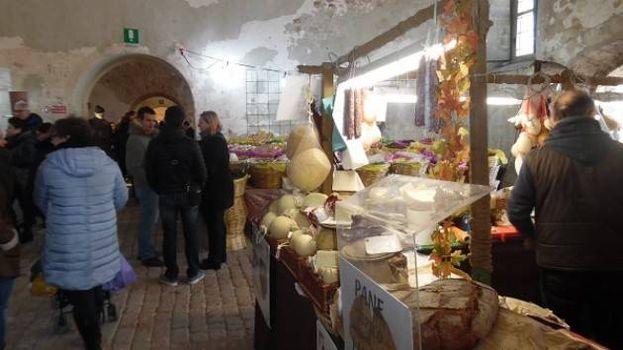 Pizzighettone ospita BuonGusto d'inverno