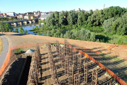 A Lodi si inaugura la Cattedrale di querce