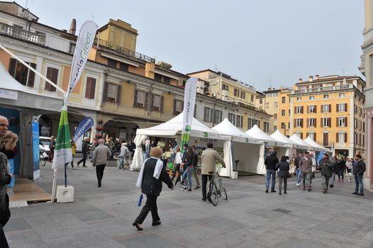 Tre giorni con Brescia green