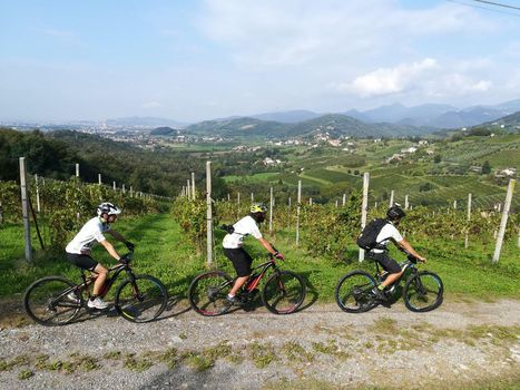 """InBici On Tour"" scopre la Lombardia"