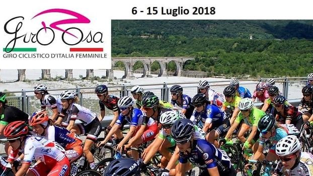 Giro Rosa, due tappe emozionanti in Valtellina