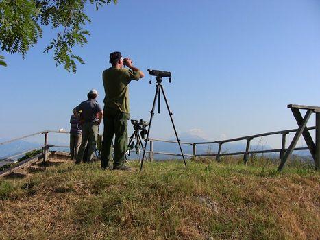 Guardie ecologiche volontarie, un corso nel Sebino