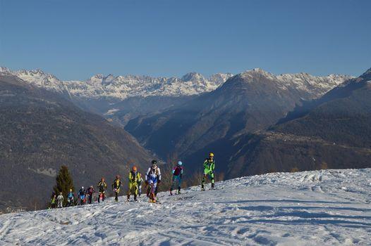 Skialp: domenica la 32° Valtellina Orobie