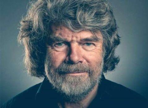 Colico, venerdì incontro con Messner