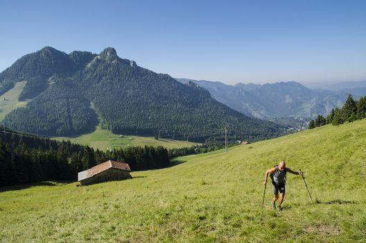 Operatori di montagna, progetto della Lombardia