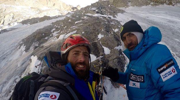 Spedizioni invernali all'Everest e K2. Ci si prepara per la vetta
