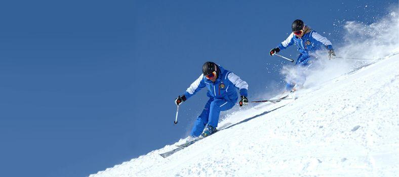 Sicurezza sugli sci. Il decalogo dei Maestri di sci