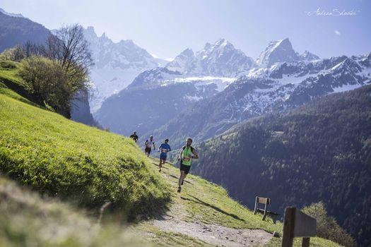 Val Bregaglia trail, si avvicina la 3.a edizione