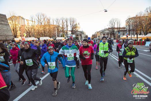 We Run for Christmas: si parte con Rossana Morè e Mario Pirotta