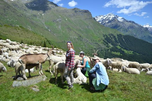 Dai sorrisi dei giovani Pasturs, il miglior bilancio della terza edizione