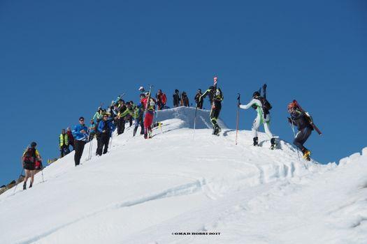 Sci alpinismo, domenica il Trofeo Parravicini