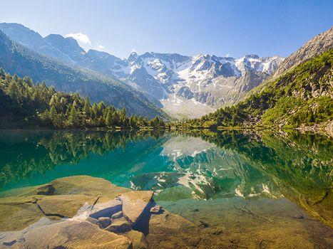 Valle Camonica e Alto Sebino Riserva della biosfera