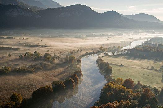 Giornate Fai d'autunno, Lombardia al primo posto
